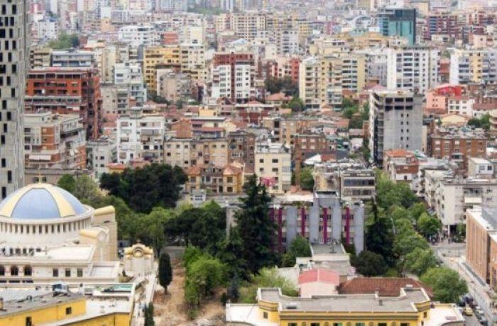Недвижимость в Албании: поступления от налогов на жилье и инфраструктуру выросли