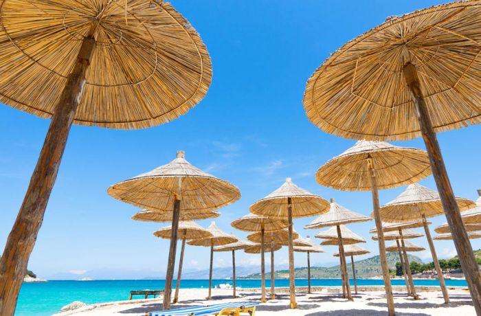 Отдых в Албании 2019: в марте количество туристов выросло на 12%