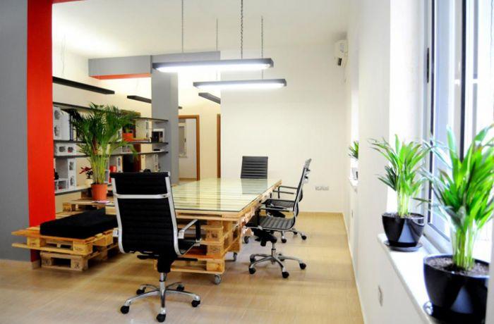Как COVID-19 изменил спрос на офисную недвижимость в Албании?
