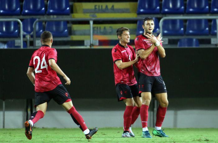 Футбольные матчи в Албании возобновятся 3 июня