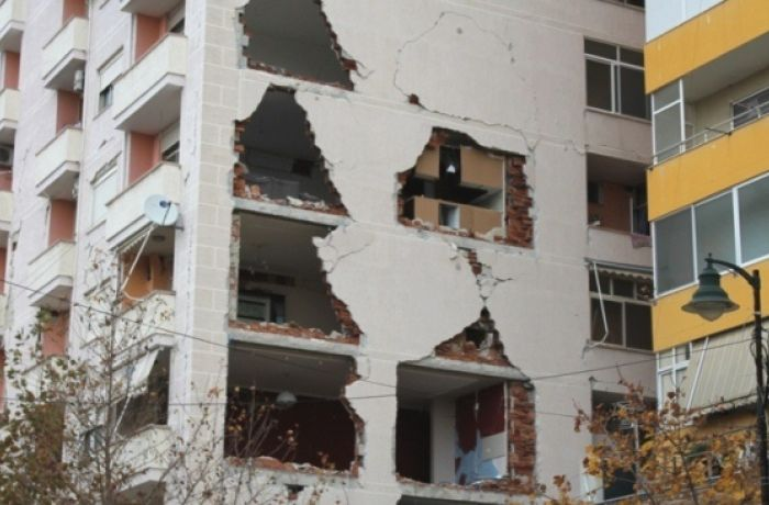 Налоговая нагрузка на девелоперов снизилась в Албании