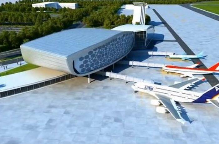 Поиск подрядчика для строительства аэропорта Влёры в Албании скоро возобновится
