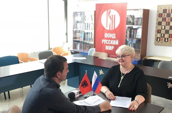 Курсы русского языка в албанской столице Тиране – вопросы и ответы