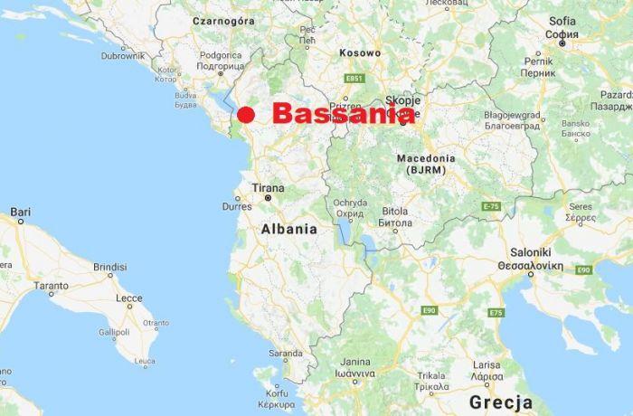Руины забытого иллирийского города найдены в Албании