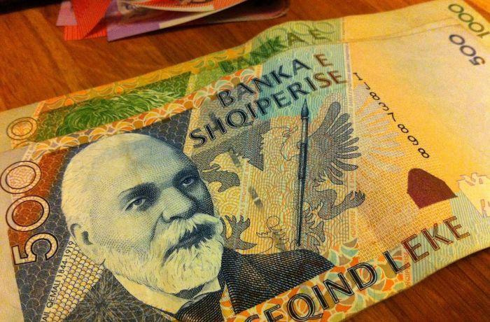 ВВП Албании в I квартале 2018 года вырос на 4,45%