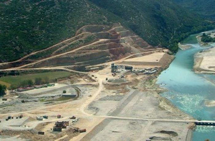 В Албании будет построена ГЭС на 111 МВт