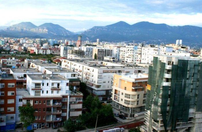 Евростат: стоимость аренды жилья в Тиране одна из самых низких в Европе