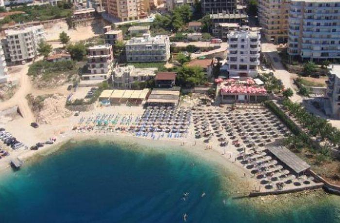 Отдых в Албании 2019: площадь строящихся отелей увеличивается