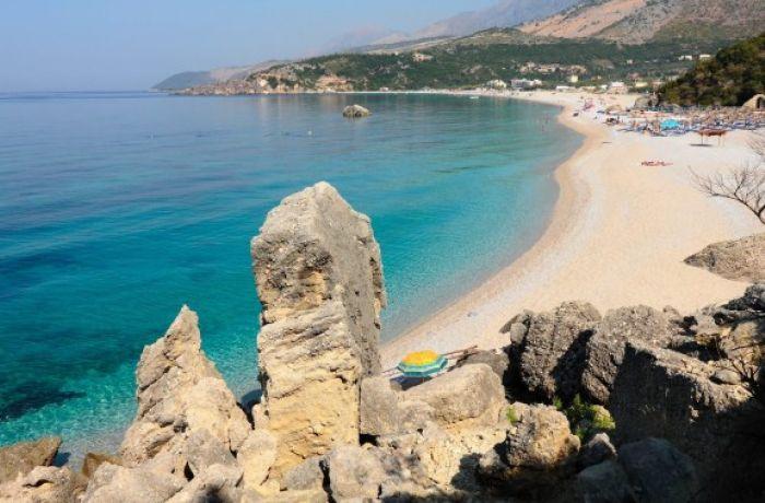 Отчет ЕС по качеству воды в рекреационных зонах: Албания в числе лидеров