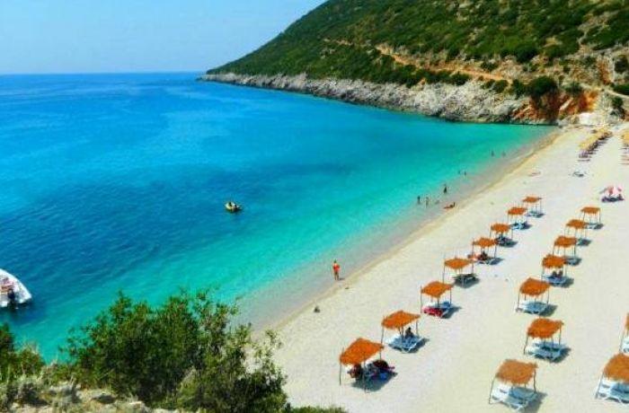Европейское агентство по окружающей среде: качество пляжей в Албании растет