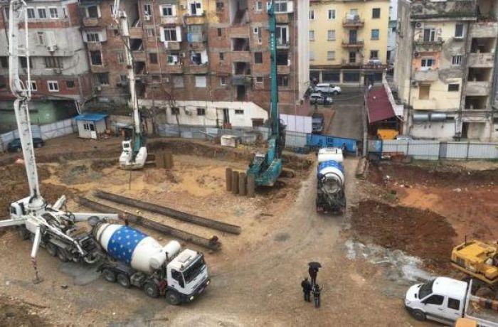 Недвижимость в Албании 2019: в столице растет площадь строительных проектов