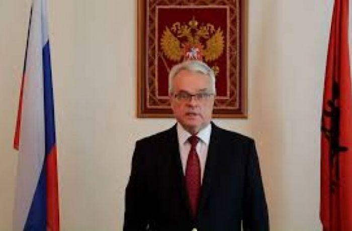 Посол РФ в Тиране: «У России и Албании общие интересы»
