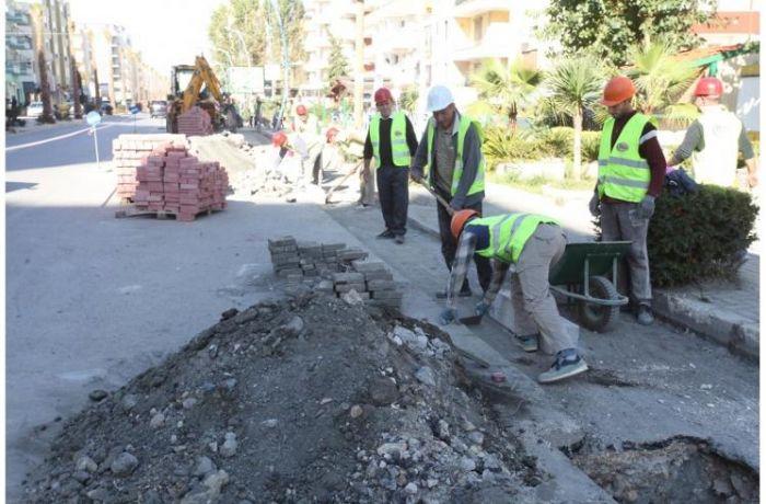 Недвижимость в Албании 2020: число разрешений на строительство упало на 25% в 1 квартале
