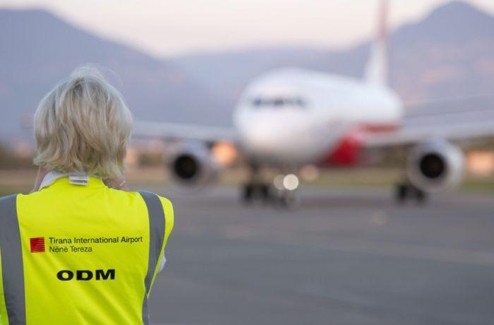 Воздушное пространство Албании откроется 22 июня