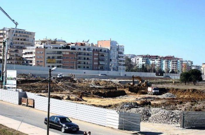 В 1 квартале власти Тираны утвердили девелоперские проекты стоимостью выше 120 млн евро