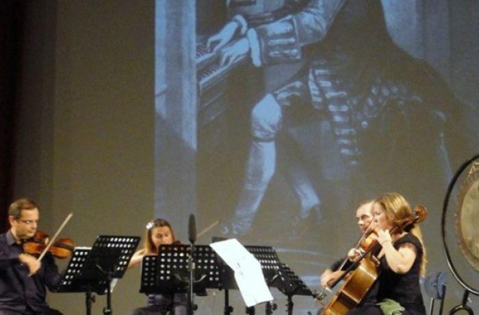 В Дурресе пройдет восьмая биеннале, посвященная классической музыке
