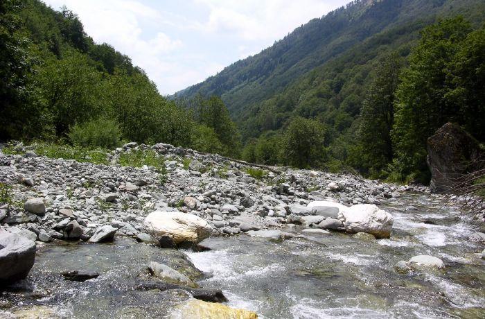 Албанские природные достопримечательности стали объектами всемирного наследия ЮНЕСКО