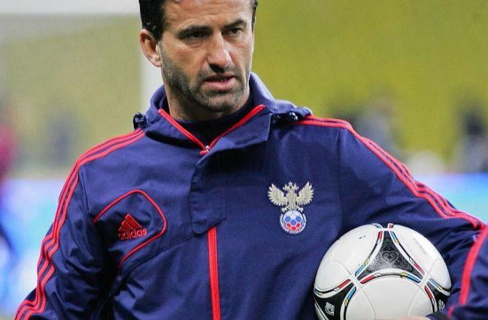 Кристиан Пануччи может стать новым тренером футбольной сборной Албании