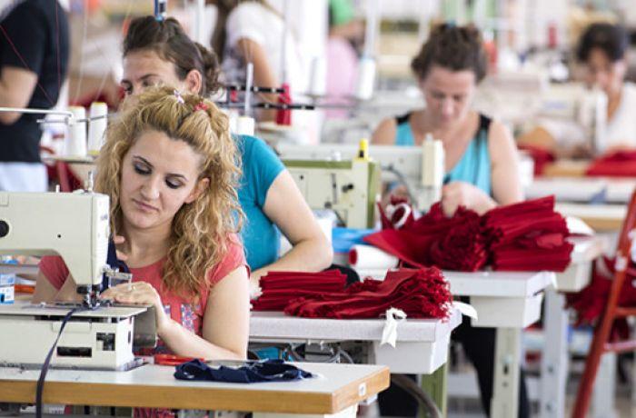 За первые 5 месяцев 2018 года в Албании зарегистрировано 9 477 новых предприятий