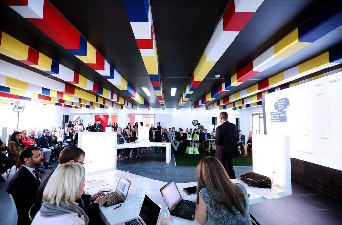 Албания поднимается на 10 строчек в мировом рейтинге инноваций