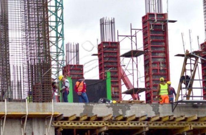 Недвижимость в Албании в 1 квартале число разрешений на строительство выросло на 120%