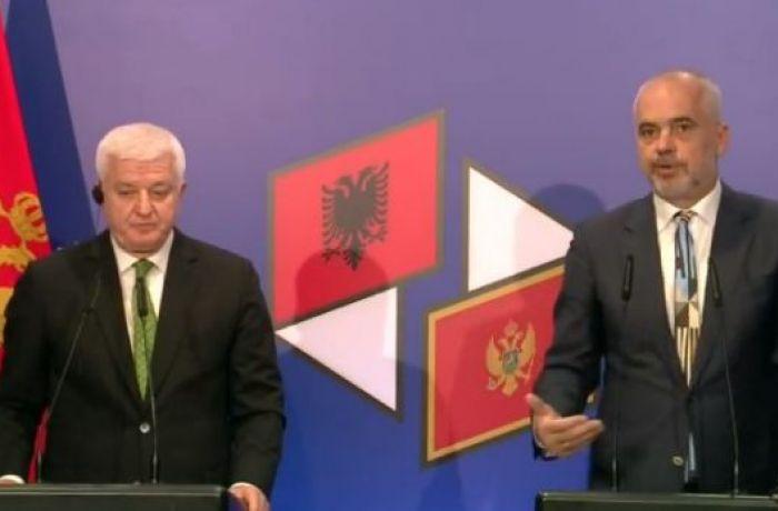 Почему совместить отдых в Албании и Черногории станет проще