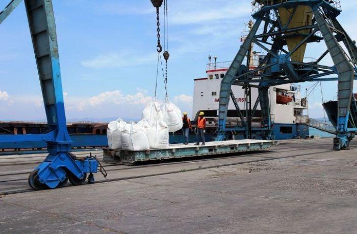 Недвижимость в Албании: в списке импортных товаров преобладают стройматериалы