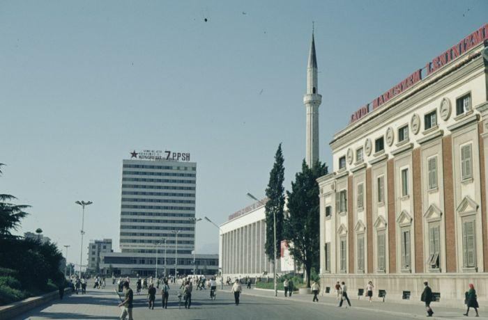 Исследование: Албании характеризуется очень низкими рисками для путешественников