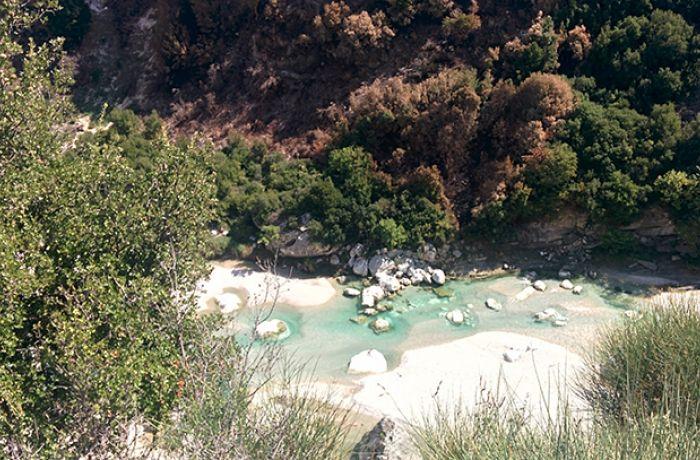 В Албании будут построены 8 малых и средних ГЭС