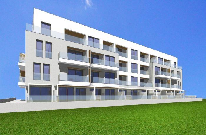 Недвижимость в Албании 2019: новый малоэтажный жилой комплекс от HELPET SHPK во Влёре
