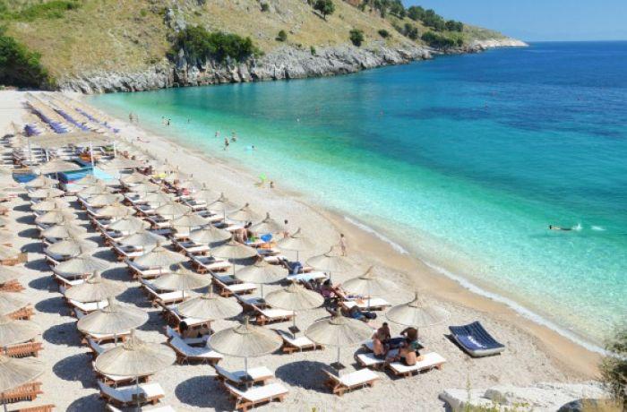 Отдых в Албании 2019: сколько тратится на продвижение турпродукта