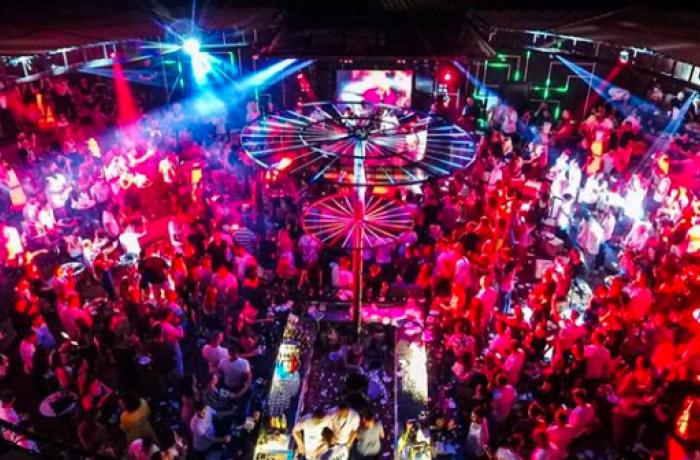 Албания закрывает ночные клубы из-за Covid-19