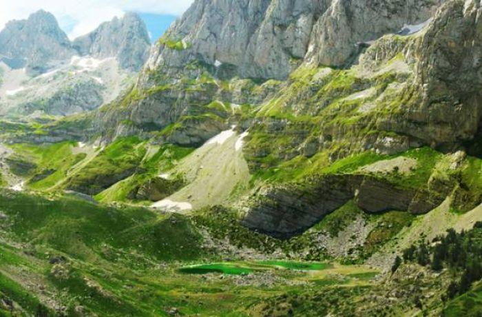 В горах Албании будет построена гостиница за 20 млн. евро