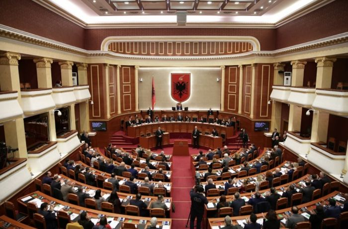 Албания меняет правила выборов в нарушение рекомендаций ЕС
