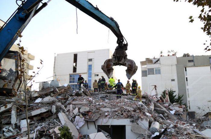 ЕС одобряет выделение € 100 млн. на реконструкцию в Албании после землетрясения