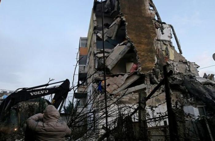 Турция построит 522 квартиры, сквер и школу в Албании