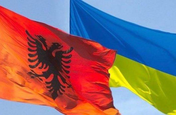 Украина откроет посольство в Албании уже в 2020 году