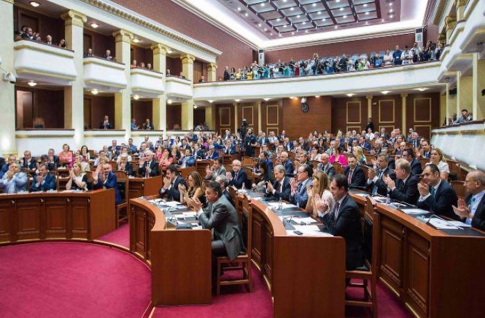 Новый албанский антикоррупционный закон беспокоит СМИ