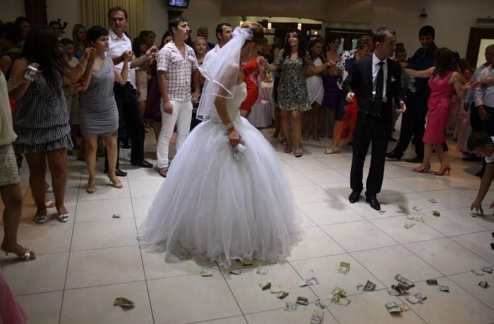 Свадьбы по воскресеньям в Албании теперь под запретом для католиков