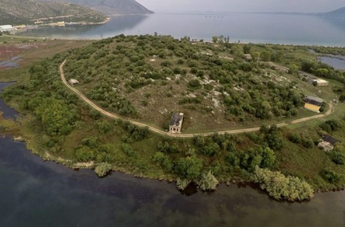 Археологии изучат древний порт Орикум в Албании