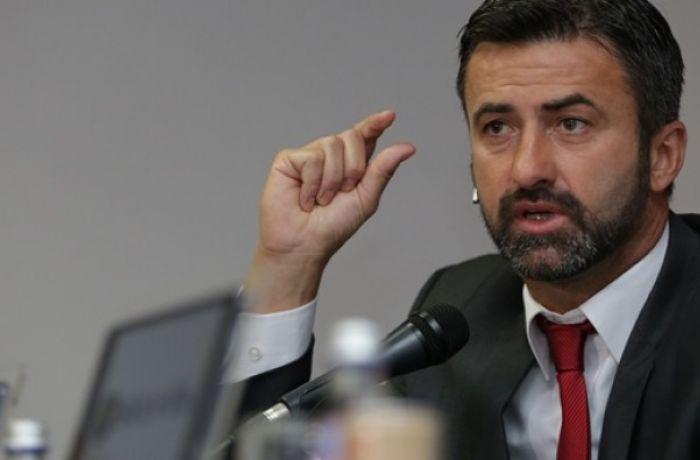Сборная Албания обновляет состав перед квалификационным «дерби» с Македонией