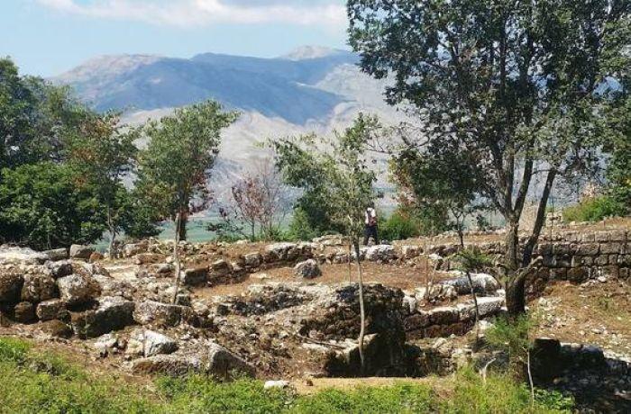 Археологи изучили в Албании римские крепости