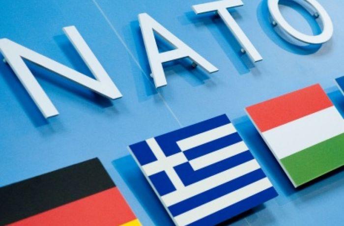 Авиабазу в Албании модернизирует НАТО