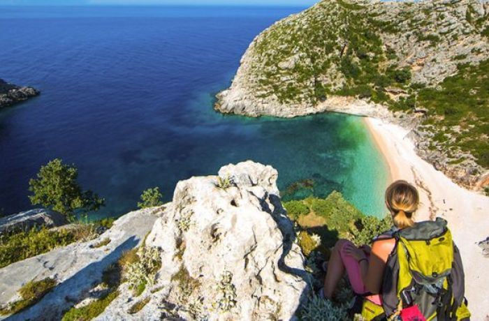 Отдых в Албании 2018: в июле албанские курорты приняли 1 млн. иностранных туристов