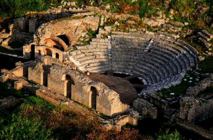 Количество посетителей объектов культурного наследия в Албании выросло на 3%