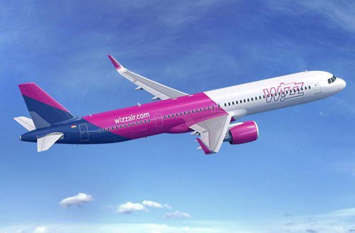 Wizz Air добавит новый авиамаршрут из Австрии в Албанию