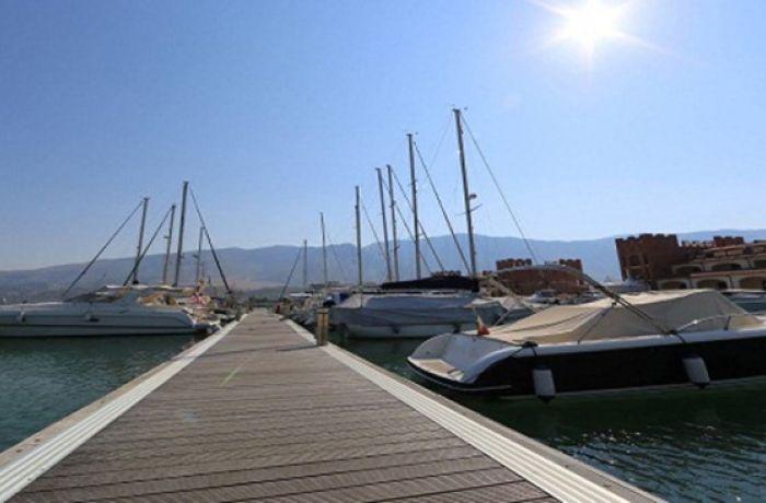 Албания получит 2 яхт-порта: Marina Rodon и Marina Limon Saranda