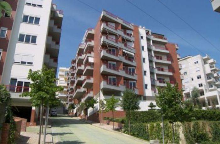 В Албании стали тратить меньше на реконструкцию жилья