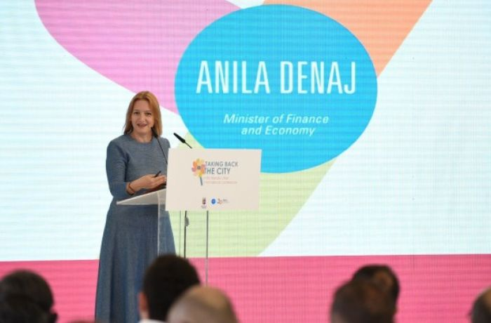 Албания переходит на электронное выставление счетов, чтобы минимизировать уклонение от уплаты налогов