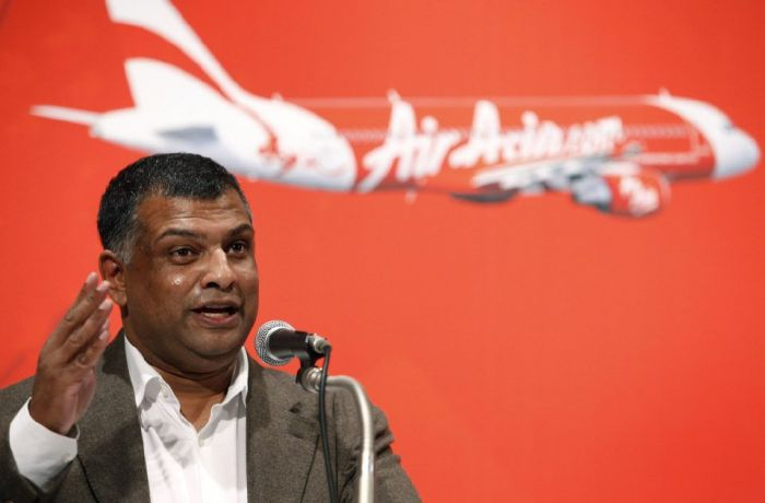 Лайнеры лоукостера AirAsia будут летать в Албанию?
